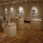 Guelph Civic Museum exhibition Fourth Friday's