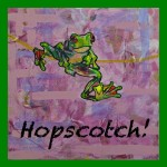 Hopscotch! Carol Tinga Fourth Friday's Guelph