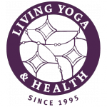 Living Yoga & Health Guelph logo