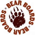 Bear Boards Guelph logo