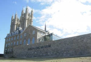 Guelph Civic Museum photograph